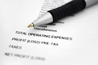Tax business services